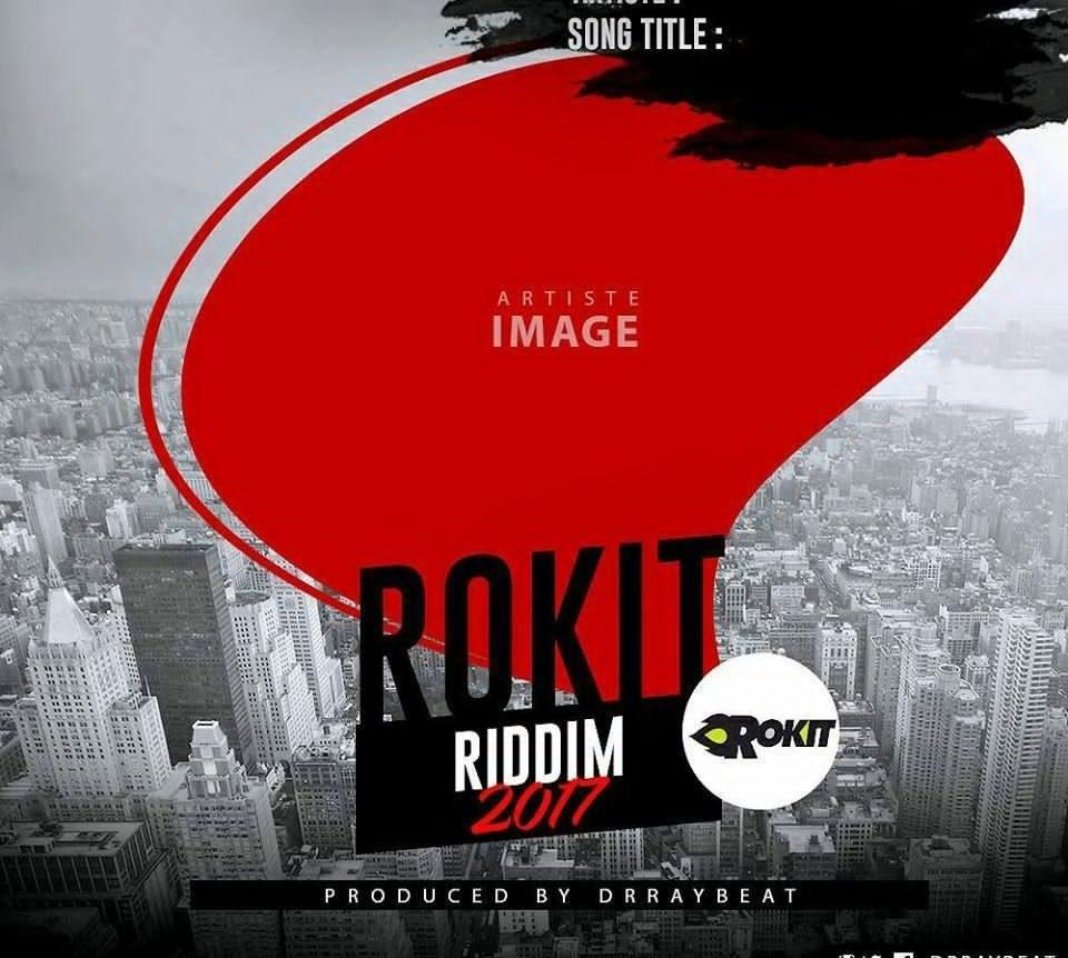 Dr Ray Beat – Rokit Riddim (Free Instrumentals) (Prod By @Drraybeat) |